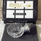 DELTA SELECT Polished Chrome Toothbrush Tumbler Holder