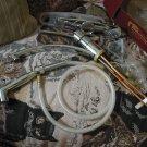PRICE PFISTER Parisa T34 3NCC Chrome Kitchen Faucet