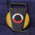 LUFKIN 100 ft Fiberglass Construction Tape Measure Used