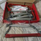RES Q LADDER 12 ft 2 Story Fire Escape FL12 Safety