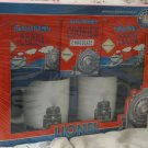 LIONEL TRAIN Coffee Cup Mug Gift Set Unused