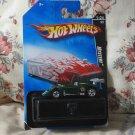 HOT WHEELS Mystery 2009 Shadow MK Toy Diecast Car Open