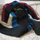 STEARNS SQ2 Wet Suit Full Sz XXL Wind Surfing Wakeboard Used