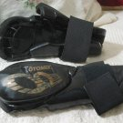 OTOMIX Martial Arts Black Sparring Gloves Kids Size