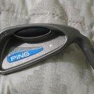 Ping G2 White Dot 6 Iron Demo Graphite Shaft Golf Club