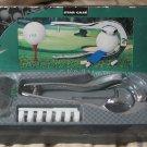 STAR CASE Golf Ball Monogrammer Unused