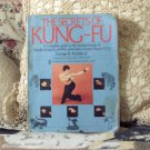 SECRETS OF KUNG FU Book Martial Arts 1984