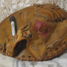 RAWLINGS Catchers Mitt Baseball Glove RCM30 Kids Used
