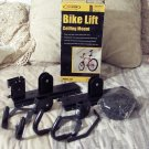 RACOR PRO STORAGE Ceiling Mount Bike Hoist PBH 1R Storage