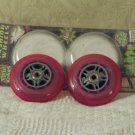 LIQUID METAL Scooter Pink Fashion Wheels 100mm Unused