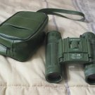 TASCO BINOCULARS 10 x 25 Green Compact Event Optics