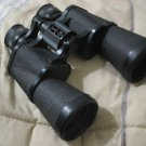 QUANTARAY 10 X 50 Wide Angle Zip Binoculars Used