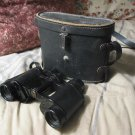 PALOMAR 8 x 30 Binoculars Coated 7.5 Degree Vintage