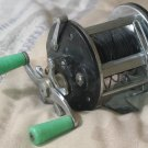 PENN PEER 109 Vintage Deep Sea Open Fishing Reel Used