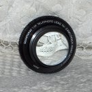 QUANTARAY 1.5X Telephoto Camcorder Camera Lens Used