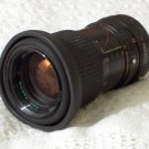 TOKINA 35 105mm K Connection Camera Lens Used