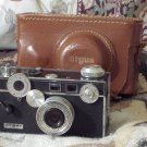 ARGUS Vintage 35mm Camera Photography Photo Film Lens