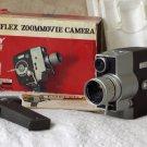 EMDEKO 8MM Electric Eye Movie Camera EM 5000