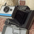 POLAROID 210 Folding Camera Vintage Photography