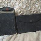ZEISS IKON Camera Film Packs Ernemann Steel Plates