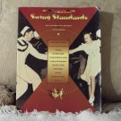 ULTIMATE SWING STANDARDS Music Song Book Sheet Music