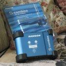 SAMSON AUDIO S Combine 2 x 1 Mic Microphone Combiner