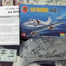 SKYHAWK A4D-1 U.S. Military Airplane Model Kit 00022 Airfix 1/72
