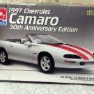 CHEVROLET CAMARO 30th Model Kit AMT / ERTL 1/25