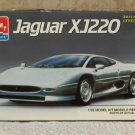 JAGUAR XJ220 Sports Car Model Kit 1/25 AMT / ERTL