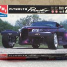 PLYMOUTH PROWLER Sports Car Model Kit AMT / ERTL 1/25