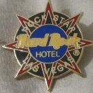 HARD ROCK Hotel Casino Las Vegas Rock Star Pinback
