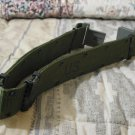 MILITARY Equipment Nylon Waist Belt Quick Buckle Used
