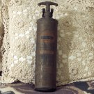 FIRE EXTINGUISHER Antique Hand Pump General Pacific Co