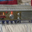 COURIER ROYALE Old 23 Channel CB Base Radio-Needs Work