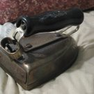 SUNBEAM Iron Co. Electric Clothes Iron Antique No Cord