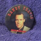 RANDY TRAVIS MGM GRAND Event Button Pin Late 1990's