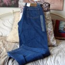CALVIN KLEIN Women's Denim Jeans Pants Size 5 Easy Fit