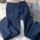 WRANGLER Blue Denim Jeans Pants Size 30 X 38 Used