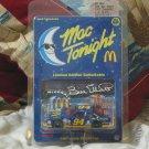 BILL ELLIOTT 1997 Action McDonald's Mac Tonight 1/64 Nascar Diecast