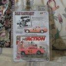 DALE EARNHARDT Sr 1998 Action K-2 Pink 1956 Ford Victoria 1/64 Nascar Diecast Car
