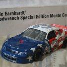 DALE EARNHARDT Sr 1996 Revell Olympics 1/24 Hamilton Special Edition Nascar Diecast Car