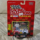 DALE JARRETT 1997 White Rain Racing Champions Nascar Car