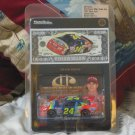 JEFF GORDON 1997 Action Million Dollar Date 1/64 Nascar
