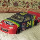 JEFF GORDON 1998 Winners Circle 1/24 Dupont Nascar Race Loose