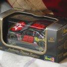 ERNIE ERVIN 1997 Revell Texaco 1/64 Nascar Diecast