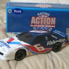 MARK MARTIN 1997 Action 1/24 Valvoline Bank Nascar Diecast Car