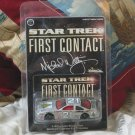MICHAEL WALTRIP 1996 Action Star Trek 1/64 Nascar Diecast