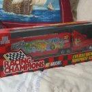 STEVE GRISSOM Racing Champions 1996 Cartoon Network Hauler Truck Nascar