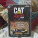 DAVID GREEN 1997 Action Caterpillar 1/64 Nascar Diecast