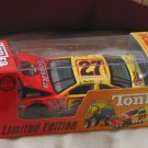 KENNY IRWIN 1997 Action Tonka 1/64 Nascar Diecast Car